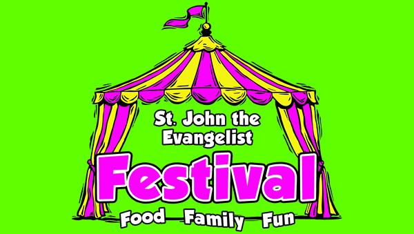 St. John the Evangelist Festival 2015