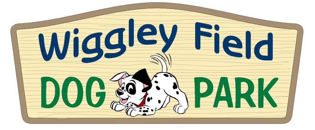wrigley dog park