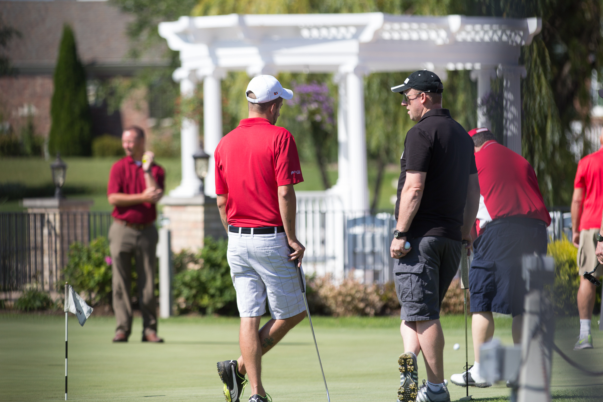 shrine of christs passion golf outing 2015 7