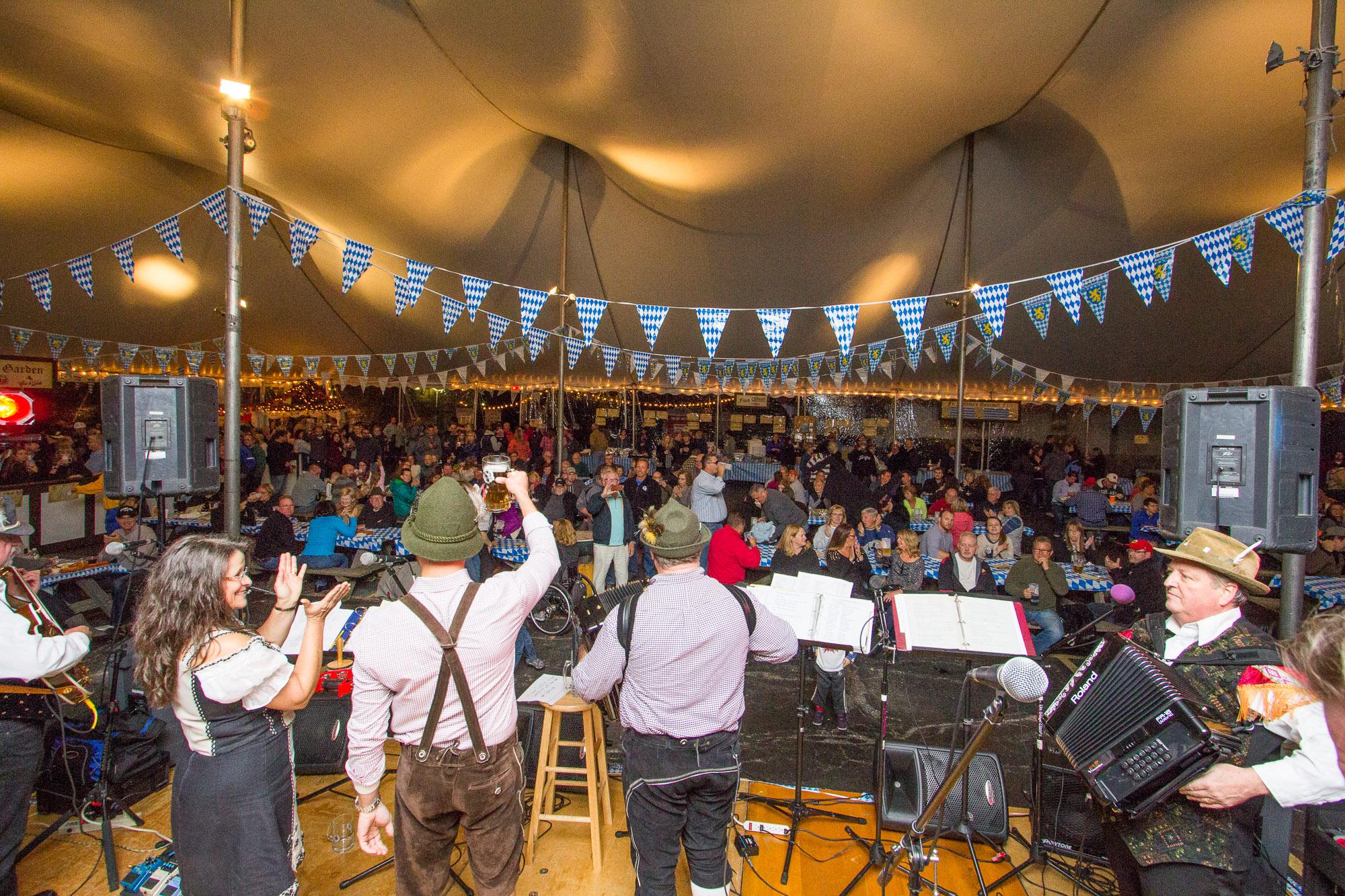 St. John Oktoberfest 2015