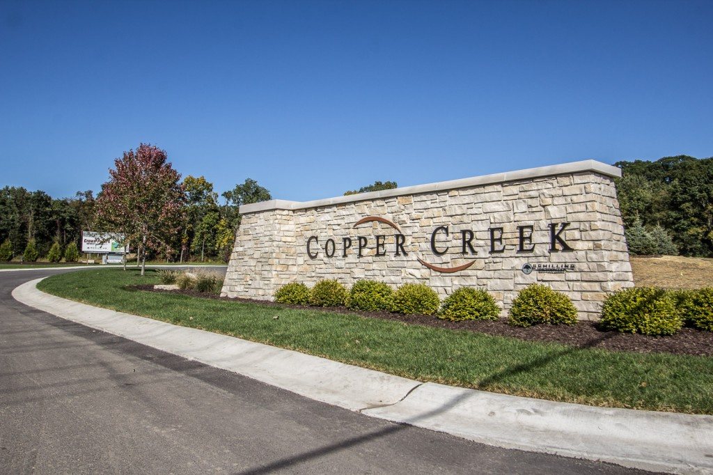 Copper Creek Community in Crown Point Enters Phase 3
